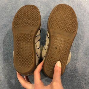 Isabel Marant Shoes - Isabel Marant Beckett Wedge Sneaker